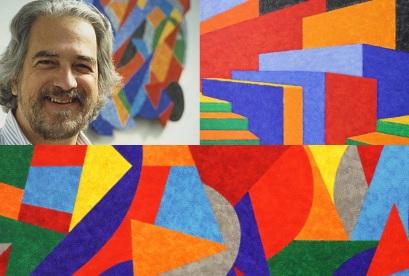 7 de Outubro - 1944 – Cláudio Tozzi, pintor e desenhista brasileiro.