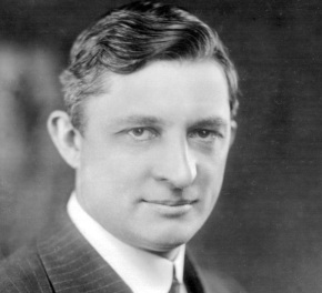 7 de Outubro - 1950 - Willis Carrier, inventor norte-americano.