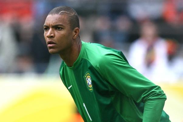 7 de Outubro - 1973 – Dida, futebolista brasileiro.