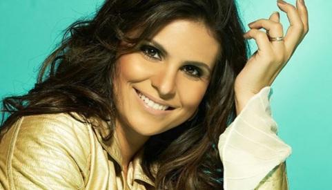 7 de Outubro - 1976 – Aline Barros, cantora brasileira.