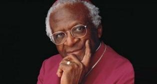 7 de Outubro - Desmond Tutu- 1931 – 86 Anos em 2017 - Acontecimentos do Dia - Foto 1.