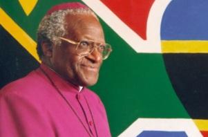 7 de Outubro - Desmond Tutu- 1931 – 86 Anos em 2017 - Acontecimentos do Dia - Foto 3.