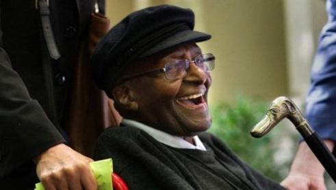 7 de Outubro - Desmond Tutu- 1931 – 86 Anos em 2017 - Acontecimentos do Dia - Foto 4.