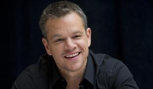 8 de Outubro - 1970 – Matt Damon, ator norte-americano.