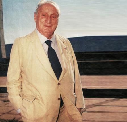 8 de Outubro - Adolpho Bloch - 1908 – 109 Anos em 2017 - Acontecimentos do Dia - Foto 17.