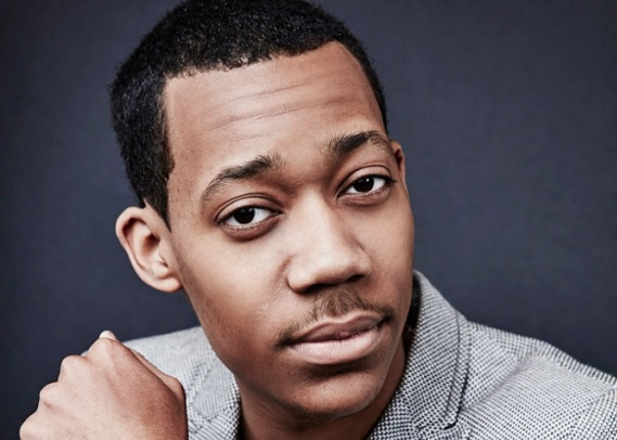 9 de Outubro - 1992 — Tyler James Williams, ator e dublador norte-americano.