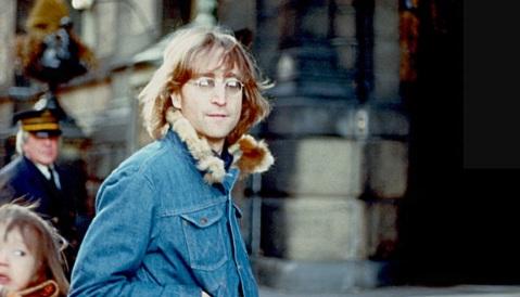 9 de Outubro - John Lennon - 1940 – 77 Anos em 2017 - Acontecimentos do Dia - Foto 9.