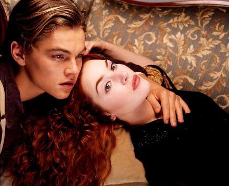 Titanic, 1997, leonardo dicaprio, kate winslet - 13