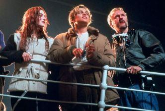 Titanic, 1997, leonardo dicaprio, kate winslet - 45