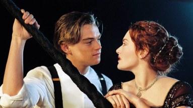Titanic, 1997, leonardo dicaprio, kate winslet - 91