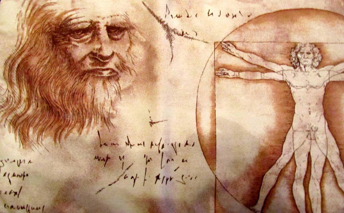 Leonardo da Vinci - Vida e Obra
